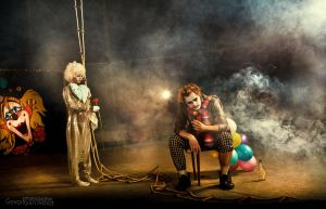 CIrcus7 by Grinch7