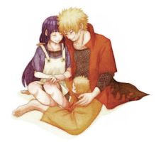 NaruHina~ by Ultimate-sunshine