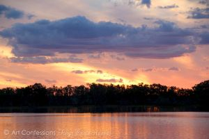 Sunset 11 by TanyaMarieReeves