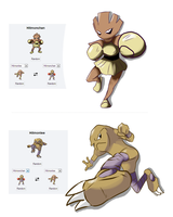 POKEMON FUSION 6 AND 7: SEEMS LEGIT by shinyscyther