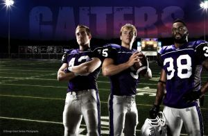Gaiters Football Magazine by neverdying