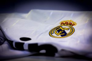 Real Madrid 2012-2013 Shirt Details by Superkidfan