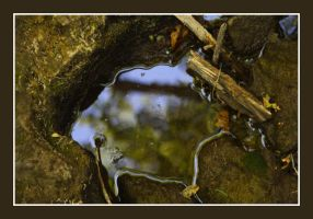 A Hole In The Ground by greenwalled1