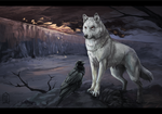 Game of Thrones by Brevis--art