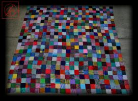 Quilt by FightTheAssimilation