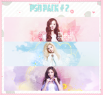 [PSD PACK #2 ] Gift For Lom [seolili] by lisababier