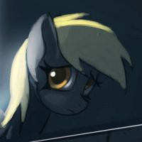 Derpy Chronicles - Fusion by Raikoh-illust