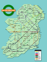 Metro Ireland - WIP by cjmcguinness