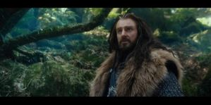 Thorin Oakenshield Screenshot VI by Goldie4224