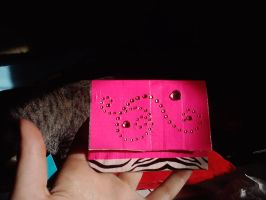 Ductape wallet outside by Itsasammich