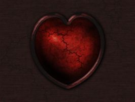Heart of the Vampire by KDH