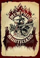 Morticians Poster by abnormalbrain