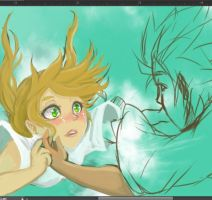 [WIP] SoMa: Spirited Away Crossover by Pr0perty0fS0ul