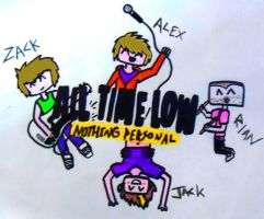 All Time Low by Lost-In-Stereo-x
