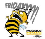 For the busy bees. TGIF! by c0nr4d