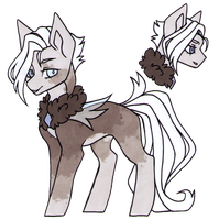 Winter Woods Auction CLOSED by Scaevitas