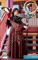 Rita Repulsa Power Rangers by Naty2j