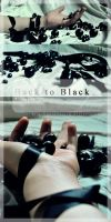 Back to Black by Mischstock