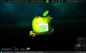 Desktop 30.03.2009 by razr-designs