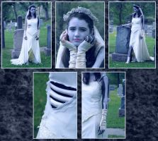 The Corpse Bride by Naboo-Girl