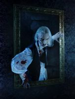 The Picture of Dorian Gray by AnnaProvidence
