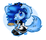 Cookie Doggy by Mary-Pretty-Kitty