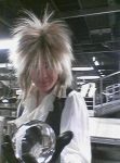 Jareth The Goblin King by Relarwen