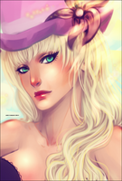 Sunny by Coukis