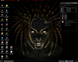yet another desktop by Greyjoy