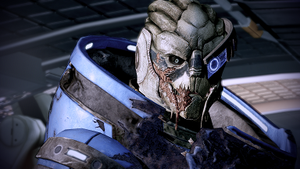Garrus Soundpack by Namz89