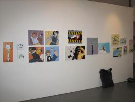 Our Exhibition 1 by ruzkin