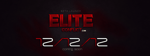 Elite Conflict Banner by Kinetic9074