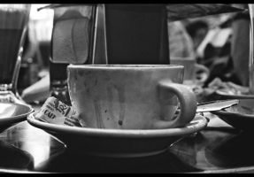Cafe. by seicke