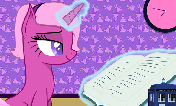 Mid Day Reading by illumnious