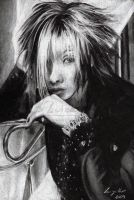 BW Uruha - the GazettE by eikomakimachi