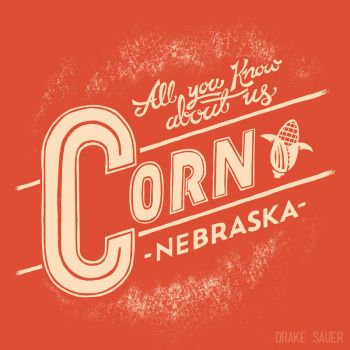 Corn by drakeybaby