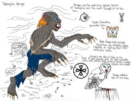 Eldritch Creatures 101 part 4 by demongirl99