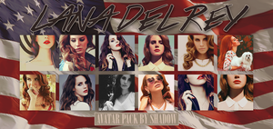 LDR Avatar Pack by ShadowGFXR