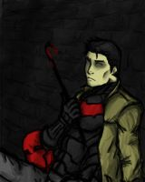 A Death in the Family - Red Hood by Demon-Sword-Art
