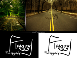 Twiggy Logo Contest Entry 3 by petrart671