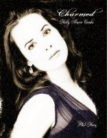 Holly Marie Combs by philhorn