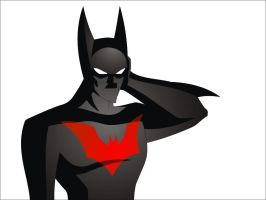 Batman Beyond by els3bas