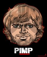 TEE Dinklage Tyrion is pIMP by jasinmartin