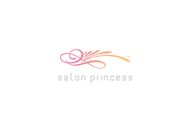 Salon princes logotype by okiz
