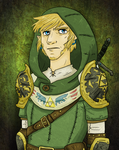 TP: Older Link by Homemade-Happiness