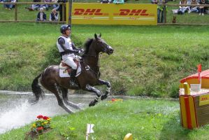 3DE Cross Country Water Obstacle Series VI/9 by LuDa-Stock