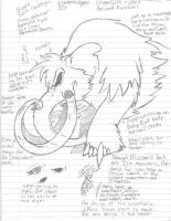 Blizzard Tusk ideas by Phycosmiley