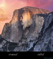 OSX Yosemite HD by marasnoopy13