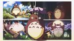 Totoro Wallpaper by Dinocojv