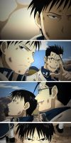 FMA:B ep. 10 screencaps 1-4 by FMABimages